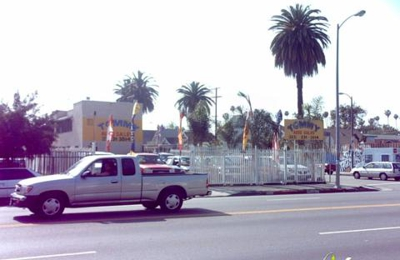 Tommys Auto Sales >> Tommy Auto Sales 4701 Avalon Blvd Los Angeles Ca 90011