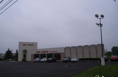 Ruby Gordon Furniture, Inc.   Rochester, NY