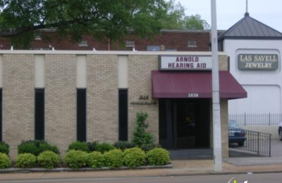 Arnold Hearing Aid Company - Memphis, TN
