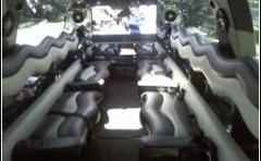 GL Limousine Services, Inc.