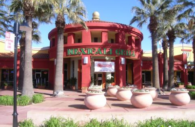 Mexicali Grill - Santa Clara, CA