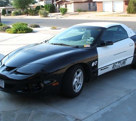 Hawkins Driving Center - El Paso, TX