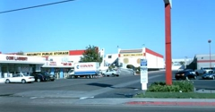 Security Public Storage - Chula Vista, CA