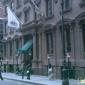 The Blue Bar - New York, NY