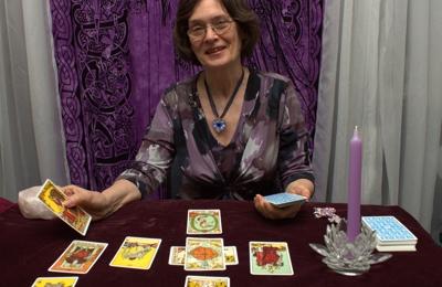 Annette's  Psychic Tarot Readings