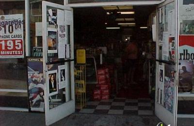 Backdoor Lounge - Fremont, CA