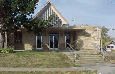 Parkside Baptist Church - Omaha, NE