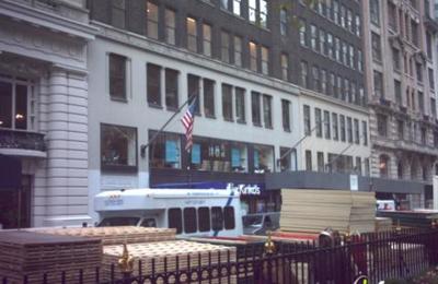 Fulcrum Analytics Inc - New York, NY