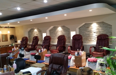 CiCi Nails & Spa - Chicago, IL