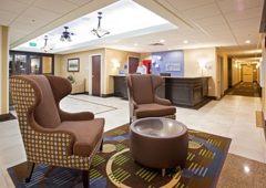 Holiday Inn Express & Suites American Fork- North Provo - American Fork, UT