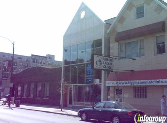 Higgins Animal Clinic - Chicago, IL