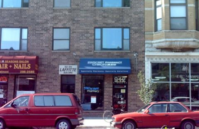 Walgreens Pharmacy at NMPG-Lakeview - Chicago, IL