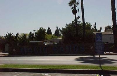 Visual Sports Network-Youth League Dept. - San Jose, CA