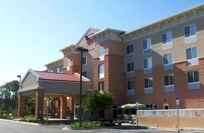 Fairfield Inn & Suites - Palm Coast, FL