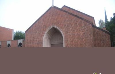 St David's Church - Burbank, CA