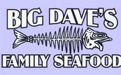 Big Dave's Family Seafood