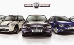 Whitaker Motors
