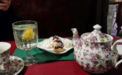 Tea Garden Cafe