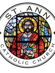 St Ann Catholic Church and School