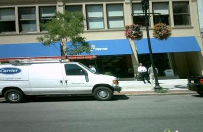 Apple Boylston Street - Boston, MA