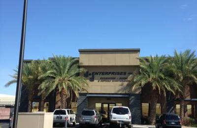 J & J Enterprises Inc. - Las Vegas, NV. J & J Enterprises home office