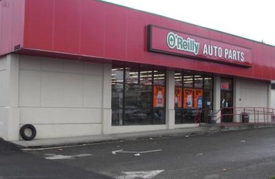 O'Reilly Auto Parts - Shoreline, WA