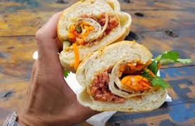 Roostar Vietnamese Grill - Houston, TX