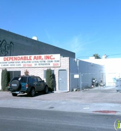 Dependable Air Conditioning - Las Vegas, NV