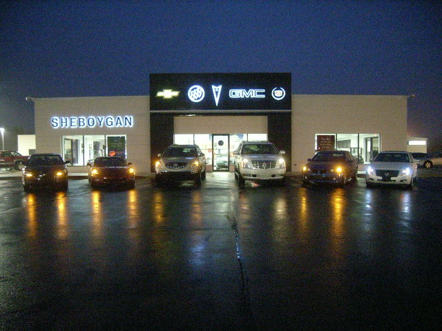 Sheboygan Chevrolet Buick Gmc Cadillac Sheboygan Chrysler Dodge Jeep Ram 3400 S Business Dr Sheboygan Wi 53081 Closed Yp Com