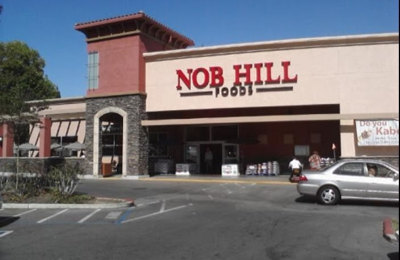 Nob Hill Foods - Mountain View, CA