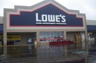 Lowe's Home Improvement - Cincinnati, OH