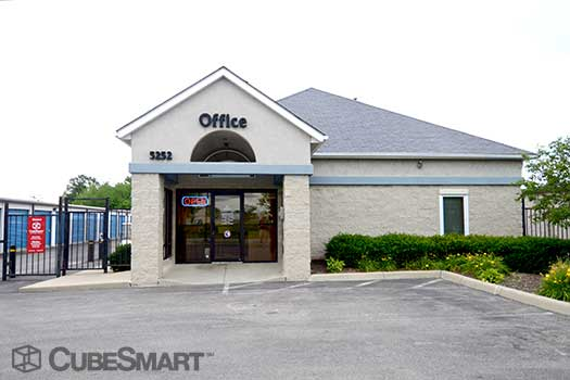 sc 1 st  Yellow Pages & CubeSmart Self Storage 5252 Nike Dr Hilliard OH 43026 - YP.com