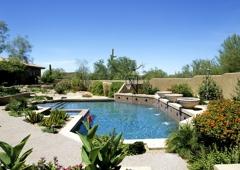 Emerald Pools Spas Inc Phoenix