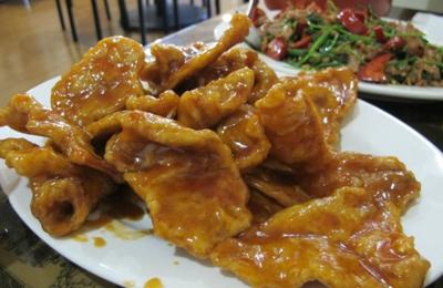 Thousand Tasty Restaurant 537 W Valley Blvd, San Gabriel, CA 91776