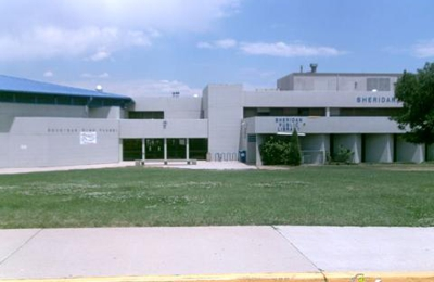 Sheridan Public Library - Denver, CO