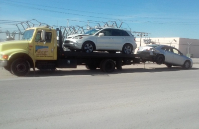 Tow Truck El Paso Tx >> Border International Towing 5723 Alameda Ave El Paso Tx