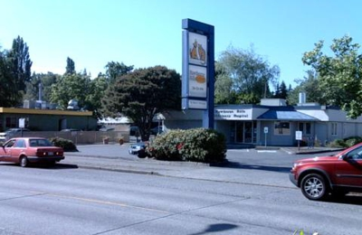 Hawthorne Hills Veterinary Hospital - Seattle, WA