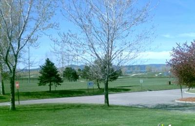 Foothills Park & Recreation - Littleton, CO