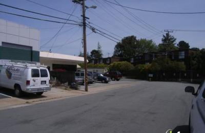 Gym Precision Inc - San Mateo, CA