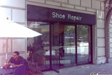 Shoe Care & Dry Cleaners