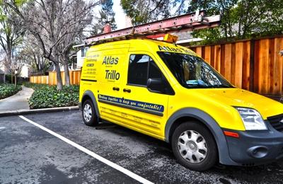 Atlas Trillo - San Jose, CA