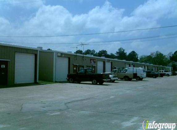 Pms Property Services - Houston, TX