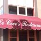 Lo Coco's Restaurant - Berkeley, CA