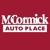 Mc Cormick Auto Place