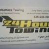 Ledbetters Towing LLC