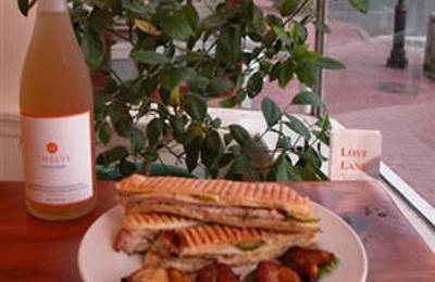 Love Lane Kitchen - Mattituck, NY