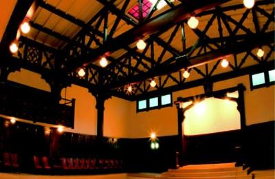 Swedish American Hall - San Francisco, CA