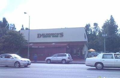 Delmonico's Lobster House - Encino, CA