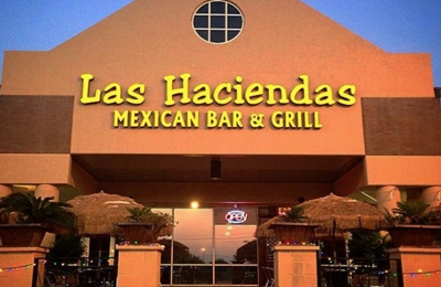 Las Haciendas Mexican Bar Grill 2951 Marina Bay Dr League