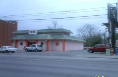King's Palace - San Antonio, TX